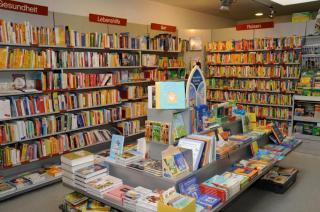 Buchhandlung Bild1