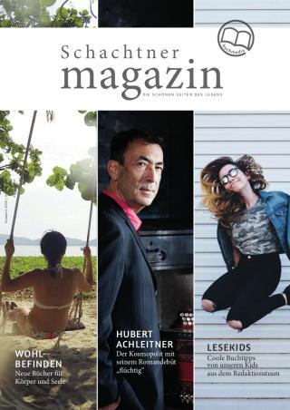Cover Magazin FJ2020